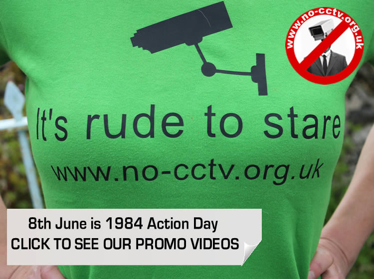 1984 Action Day - 8th June